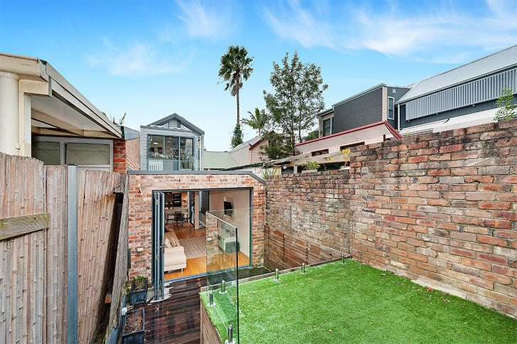 58 Taylor Street, Annandale 2038, NSW Terrace Photo
