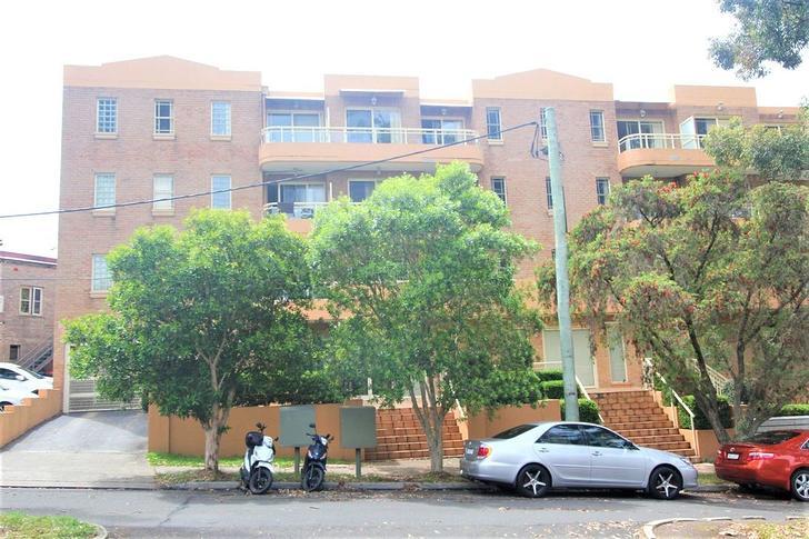 11/2 Lancelot Street, Allawah 2218, NSW Unit Photo