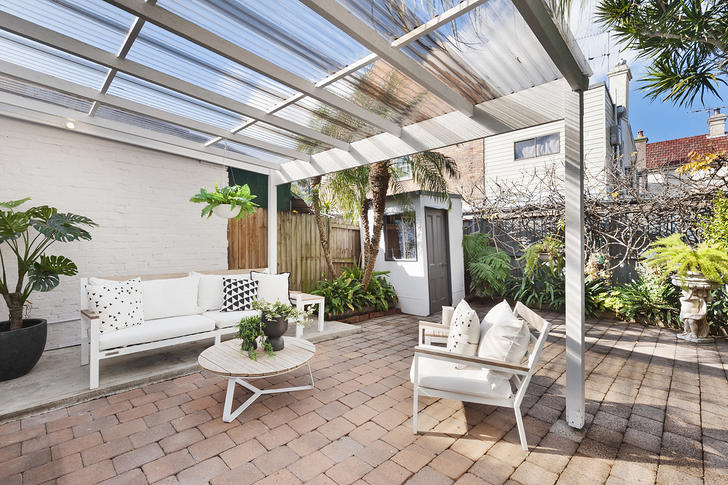 5 Perry Street, Marrickville 2204, NSW House Photo