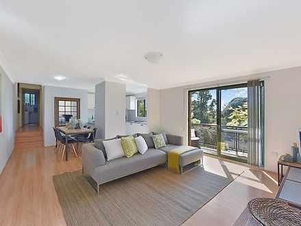 8/27 Burdett Street, Hornsby 2077, NSW Apartment Photo