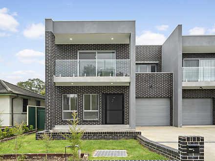 1/154 Willan Drive, Cartwright 2168, NSW Duplex_semi Photo