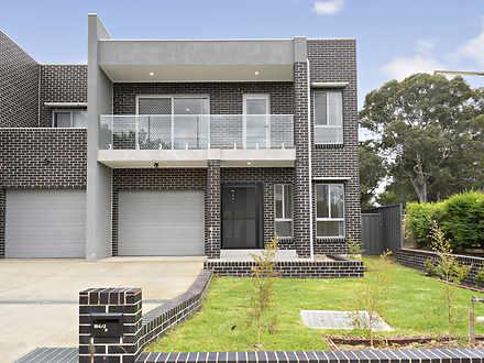 2/154 Willan Drive, Cartwright 2168, NSW Duplex_semi Photo