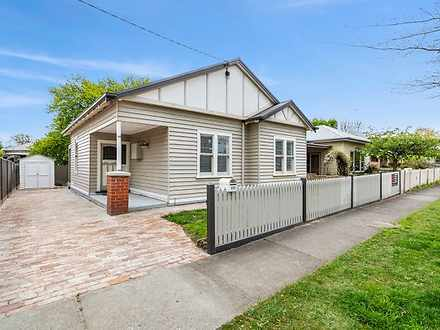 111 Clyde Street, Soldiers Hill 3350, VIC House Photo
