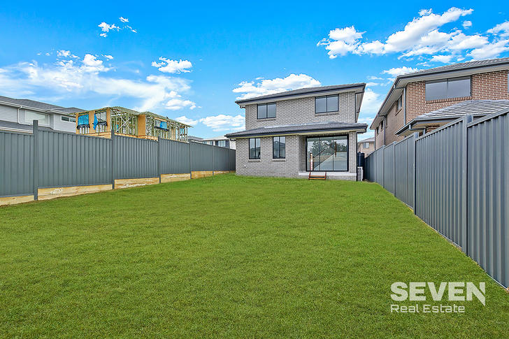 7 Allowrie Street, Rouse Hill 2155, NSW House Photo