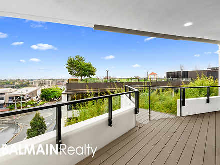 LEVEL 4/1 Nagurra Place, Rozelle 2039, NSW Apartment Photo