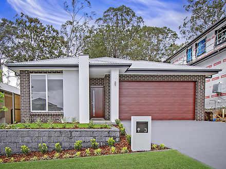 3 Piaffe Street, Box Hill 2765, NSW House Photo