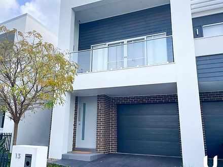 13 Indigo Crescent, Denham Court 2565, NSW House Photo