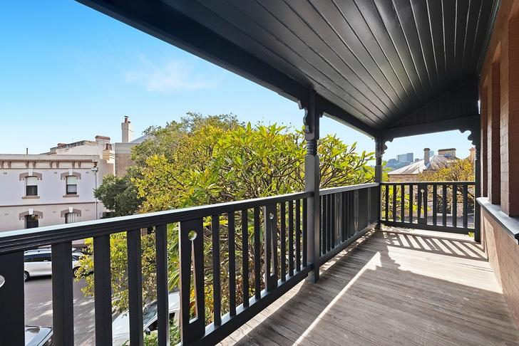 54 Lower Fort Street, Millers Point 2000, NSW House Photo
