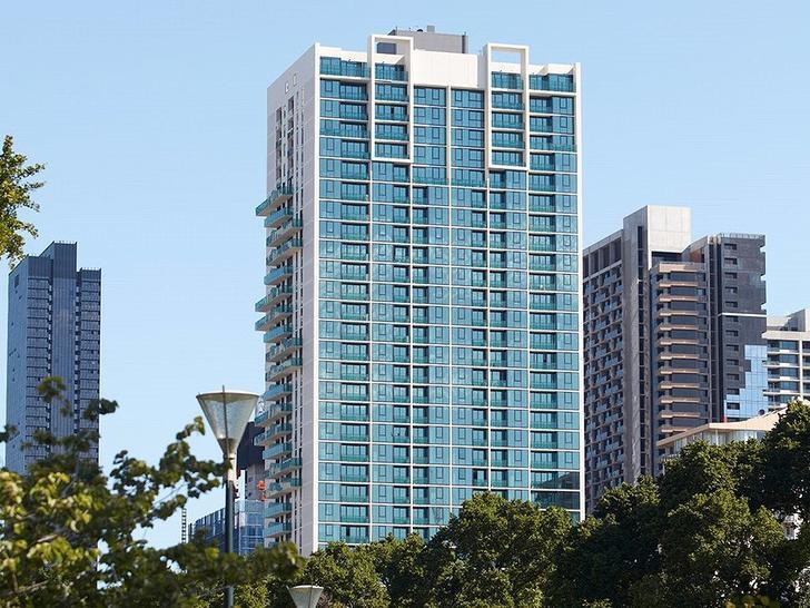 2609/601 Little Lonsdale Street, Melbourne 3000, VIC Apartment Photo