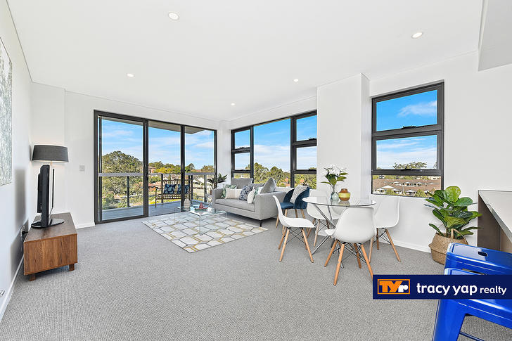 34/9 Boundary Road, Carlingford 2118, NSW Apartment Photo