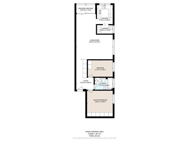 21/224-230 Ben Boyd Road, Cremorne 2090, NSW Apartment Photo