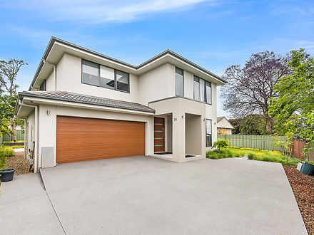 26 Kenneth Avenue, Baulkham Hills 2153, NSW House Photo