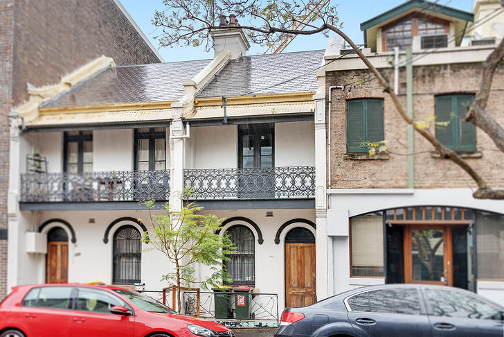 110 Riley Street, Darlinghurst 2010, NSW House Photo