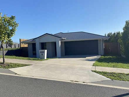 4 Blackbraes Court, New Auckland 4680, QLD House Photo