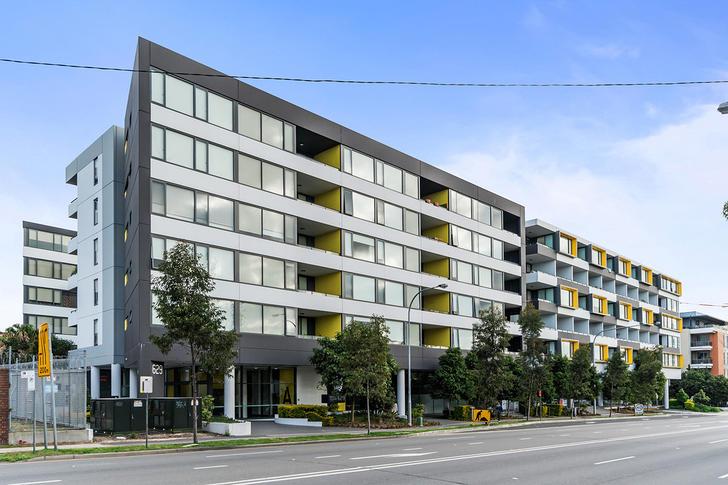 100/619 Gardeners Road, Mascot 2020, NSW Apartment Photo