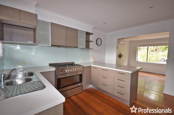 3/45 Jarvis Avenue, Croydon 3136, VIC House Photo