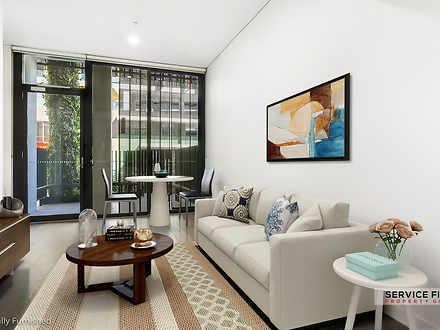 10107/5 Sam Sing Street, Waterloo 2017, NSW Apartment Photo