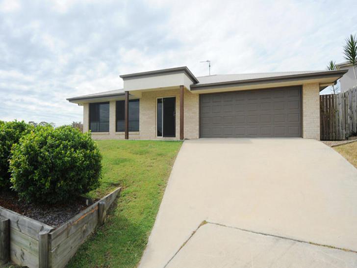 3 Eugenie Court, Glen Eden 4680, QLD House Photo