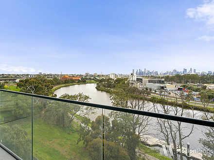 406/2 Joseph Road, Footscray 3011, VIC Apartment Photo