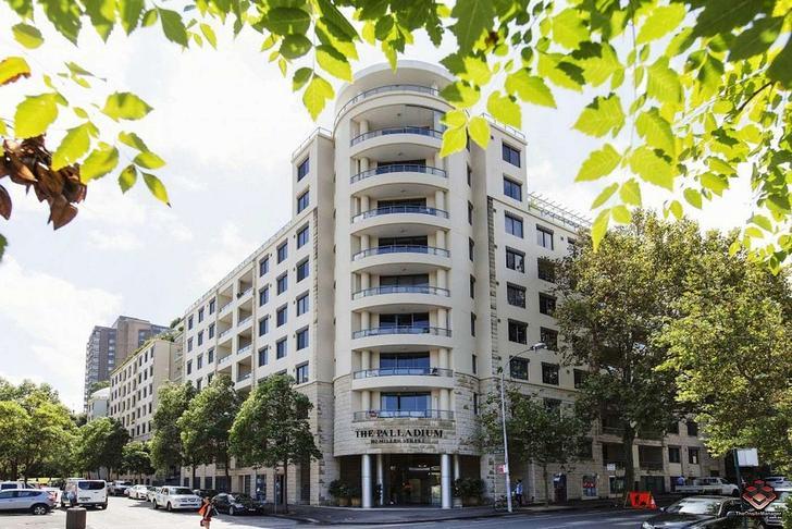 Pyrmont 2009, NSW Apartment Photo