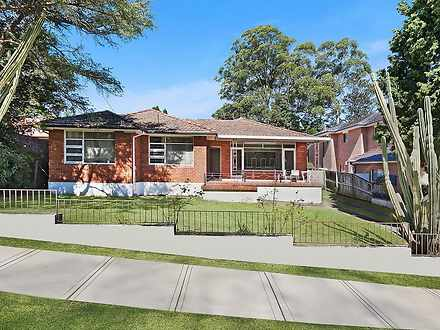 27 Second Avenue, Eastwood 2122, NSW House Photo