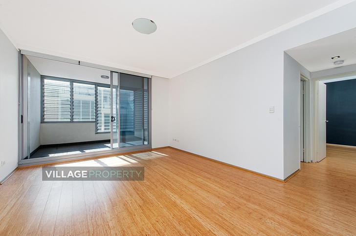 11/8 Sparkes Street, Camperdown 2050, NSW Apartment Photo