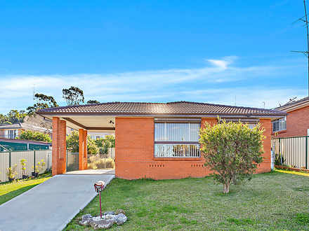28 Armstrong Avenue, Mount Warrigal 2528, NSW House Photo