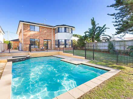 38 Elouera Road, Cronulla 2230, NSW House Photo
