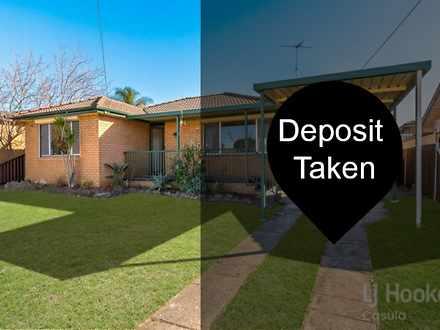 8 Grevillea Crescent, Prestons 2170, NSW House Photo