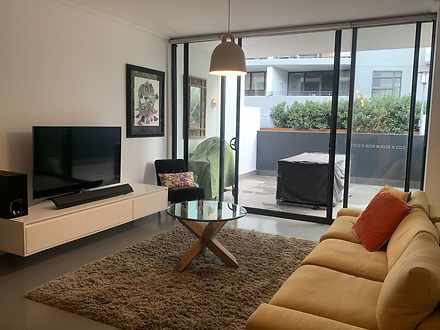 B305/9 Hunter Street, Waterloo 2017, NSW Apartment Photo