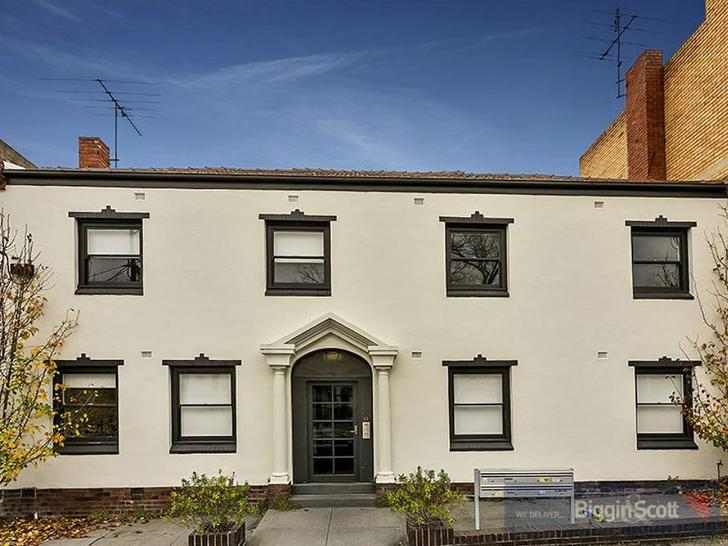 3/66 Simpson Street, East Melbourne 3002, VIC Apartment Photo