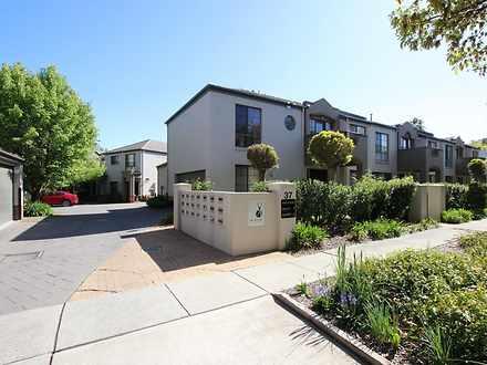 937 Ipima Street, Braddon 2612, ACT Apartment Photo