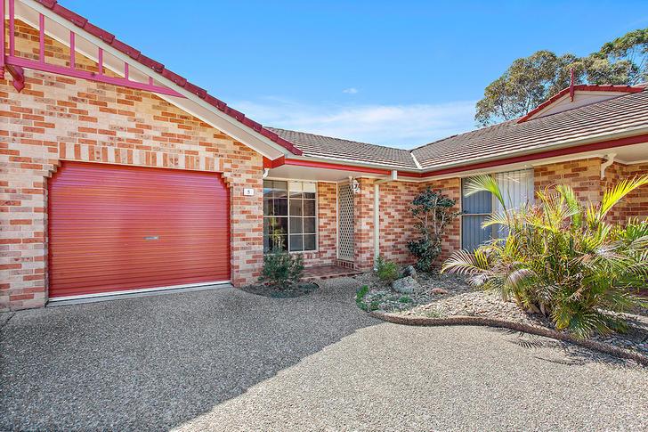 5/42 George Street, Thirroul 2515, NSW Villa Photo