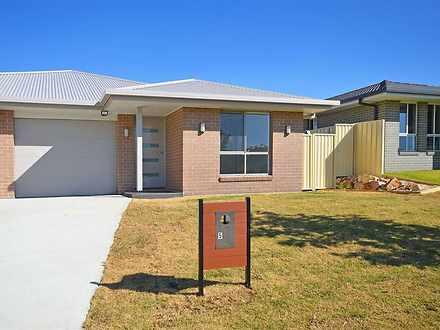 5 Blacksmith Street, Wauchope 2446, NSW Duplex_semi Photo