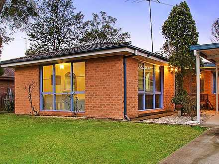 13 Criterion Crescent, Doonside 2767, NSW House Photo