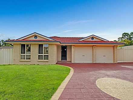 4 Greybox Crescent, Hamlyn Terrace 2259, NSW House Photo