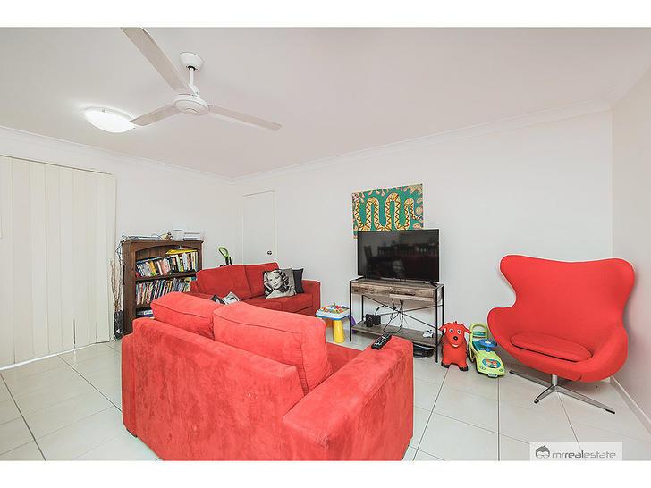 26 Owen Avenue, Gracemere 4702, QLD House Photo