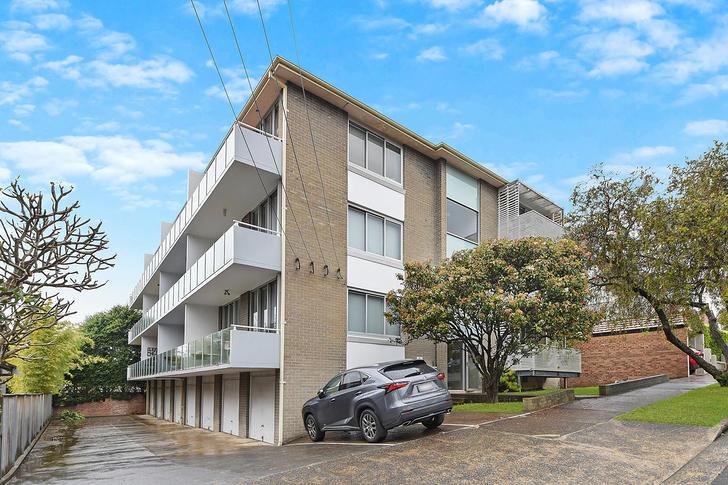 18/9 Arkland Street, Cammeray 2062, NSW Apartment Photo