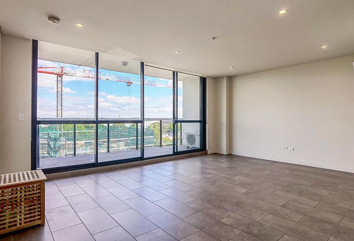 581 Gardeners Road, Mascot 2020, NSW Apartment Photo