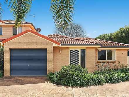 1/9 Burrill Place, Flinders 2529, NSW Villa Photo