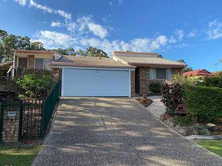 94 Passerine Drive, Rochedale South 4123, QLD House Photo
