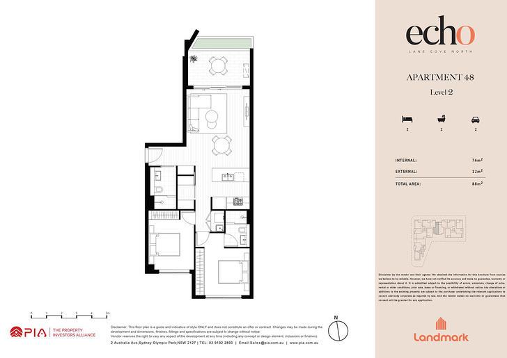 608-616 Mowbray Road, Lane Cove North 2066, NSW Apartment Photo