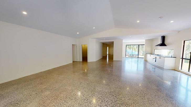 18 Megalong Close, Smithfield 4878, QLD House Photo