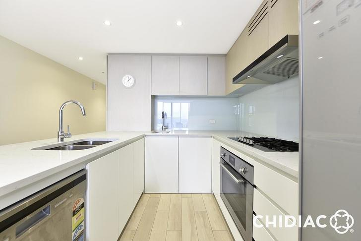 2610/11 Wentworth Place, Wentworth Point 2127, NSW Apartment Photo