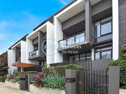 23 Minogue Crescent, Glebe 2037, NSW Apartment Photo