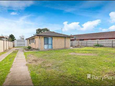 39 Taggerty Crescent, Meadow Heights 3048, VIC House Photo