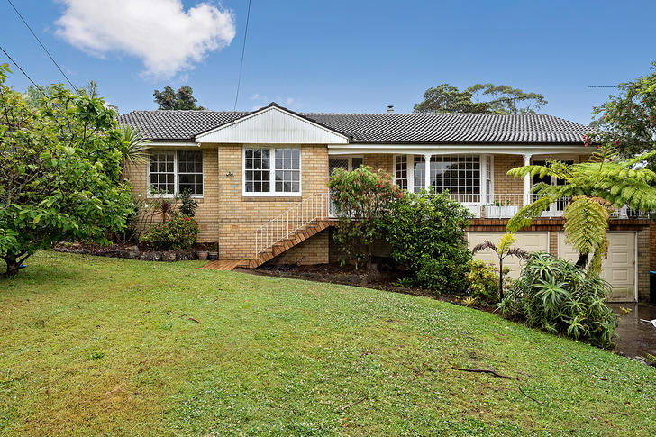 53 Dundilla Road, Frenchs Forest 2086, NSW House Photo