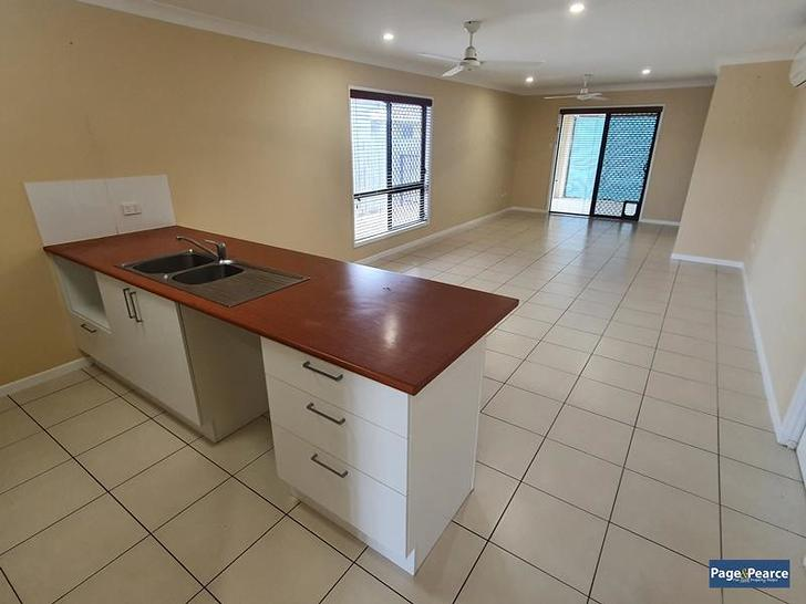 140 River Parks Boulevard, Kelso 4815, QLD House Photo