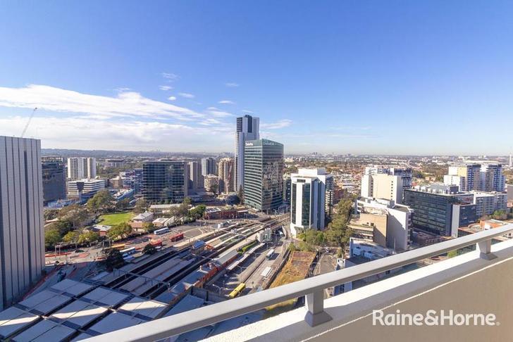 2101/140 Church Street, Parramatta 2150, NSW Unit Photo