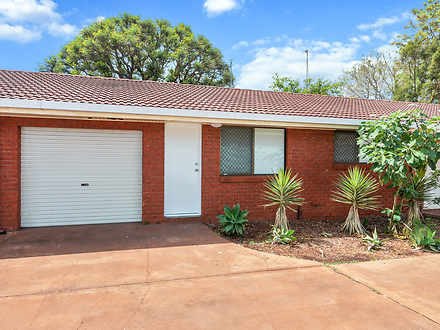 2/45 Drayton Road, Harristown 4350, QLD Unit Photo